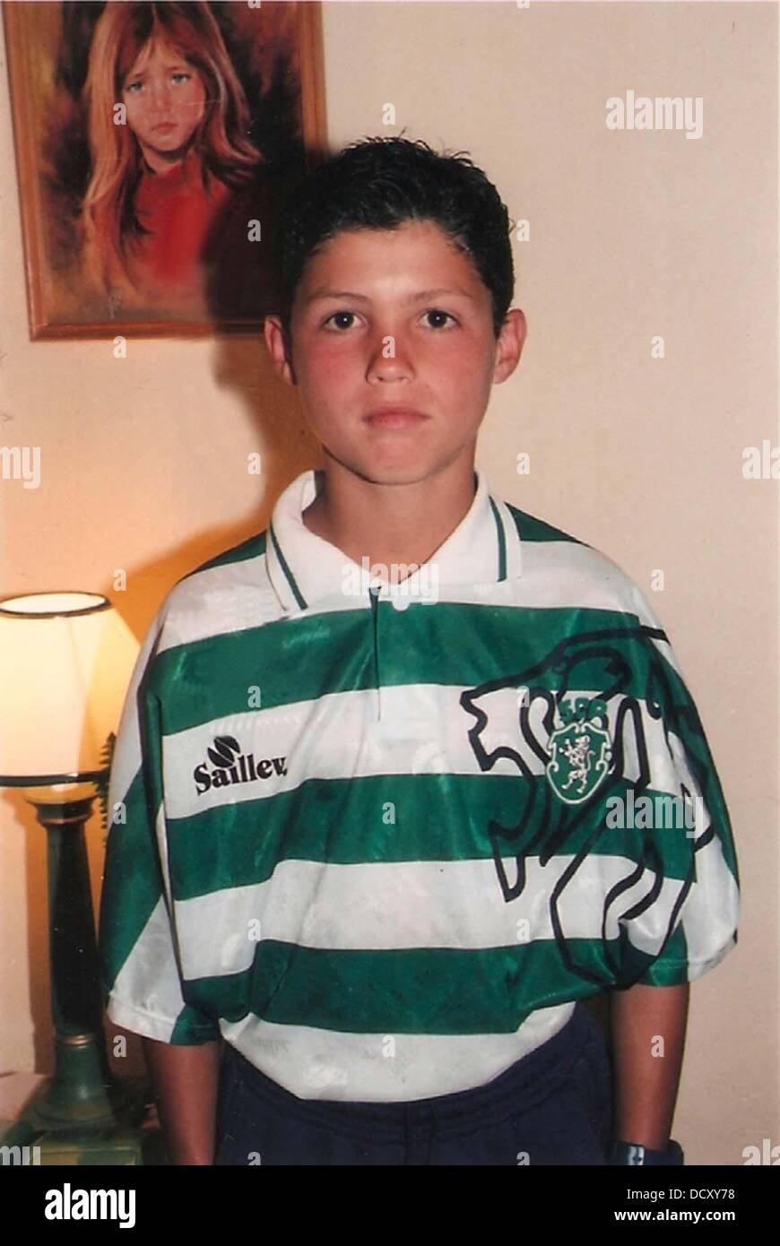 Cristiano Ronaldo Childhood Photos Of Cristiano Ronaldo Madeira