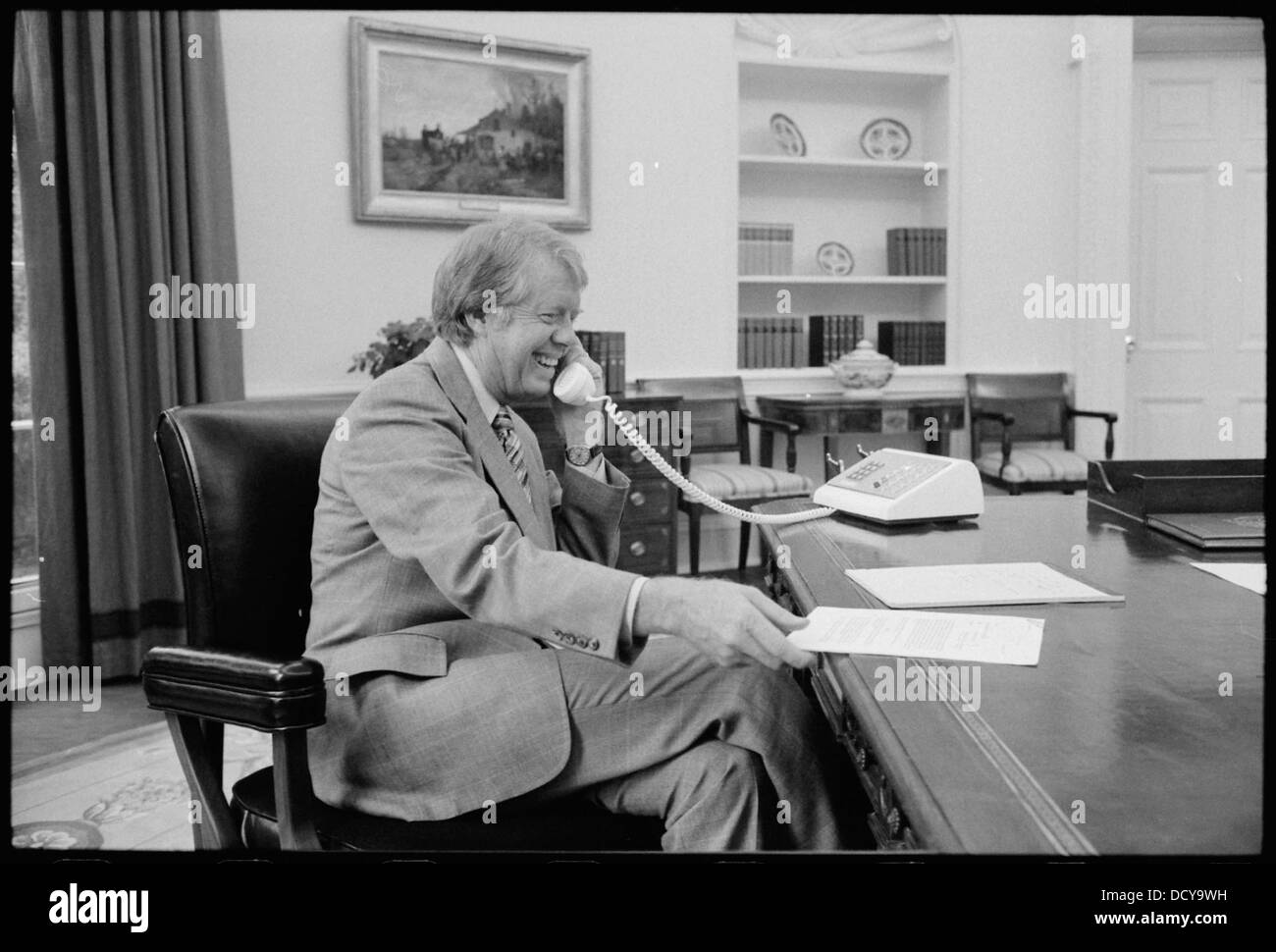 Jimmy carter oval office Dwight Eisenhower Jimmy Carter At His Desk In The Oval Office 175967 Alamy Jimmy Carter At His Desk In The Oval Office 175967 Stock Photo