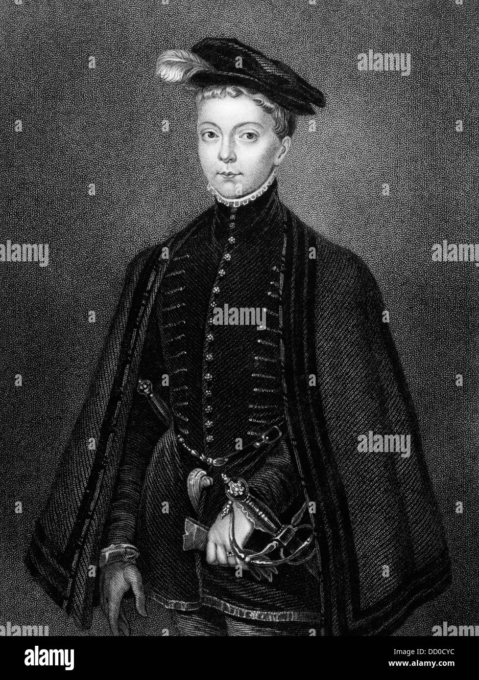 Lord Darnley Stock Photos & Lord Darnley Stock Images - Alamy