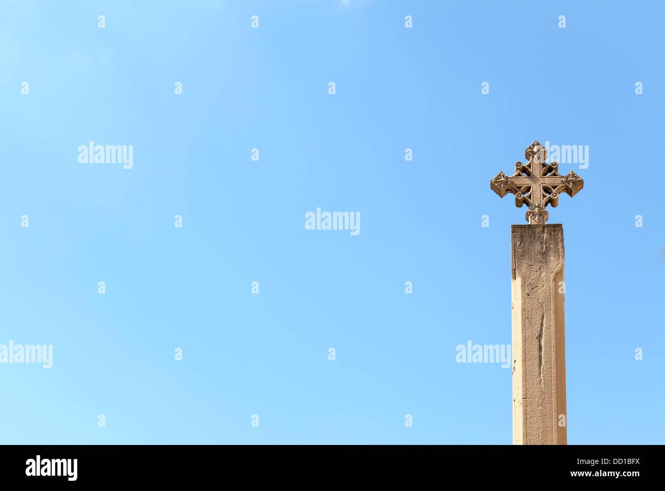 Puig-reig,Catalonia,Spain - Stock Image