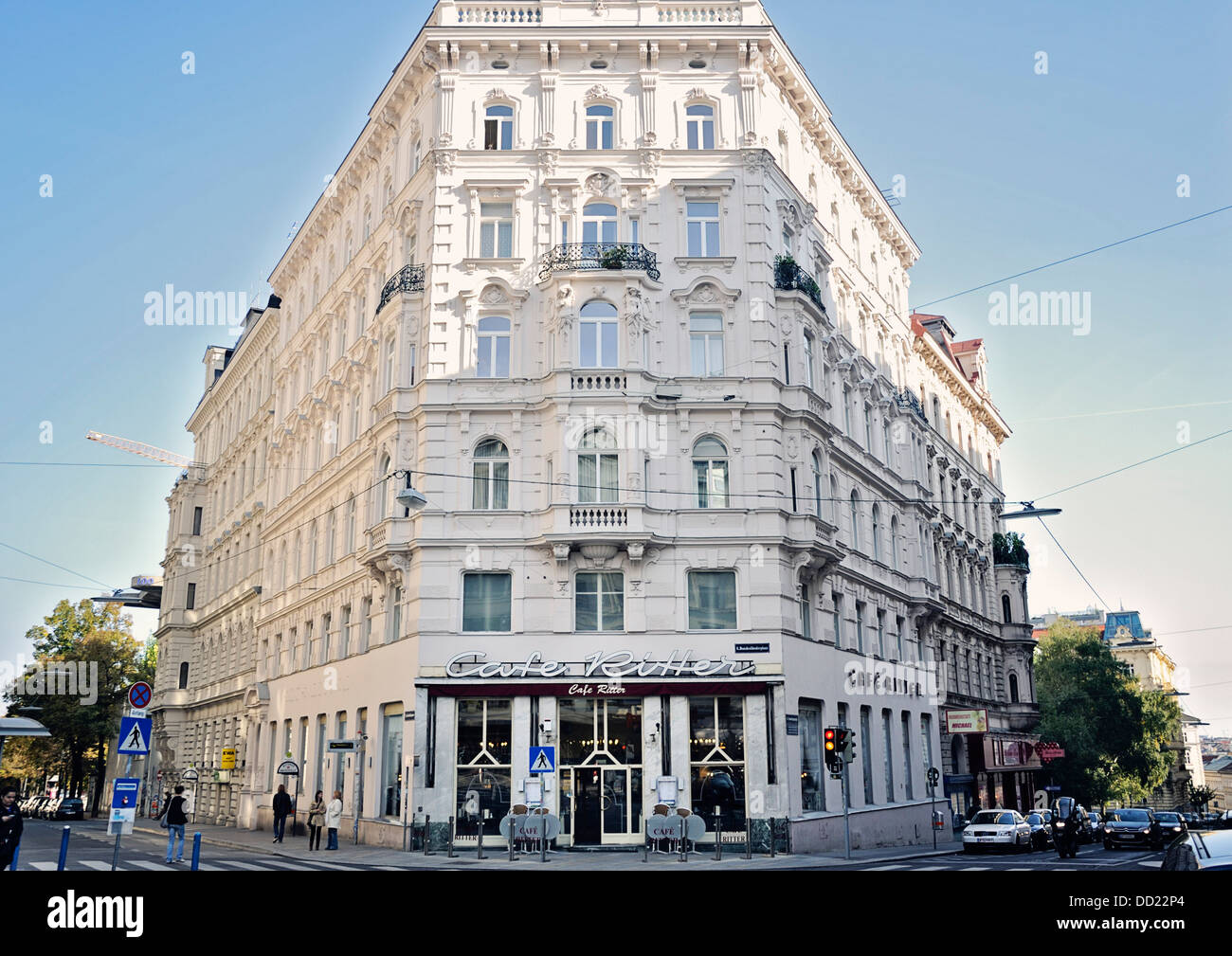 Cafe Ritter Stock Photos Cafe Ritter Stock Images Alamy