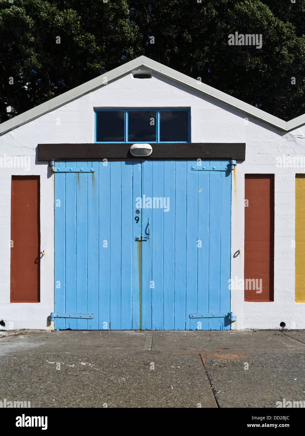 The Boatshed Doors Stock Photos & The Boatshed Doors Stock Images ...