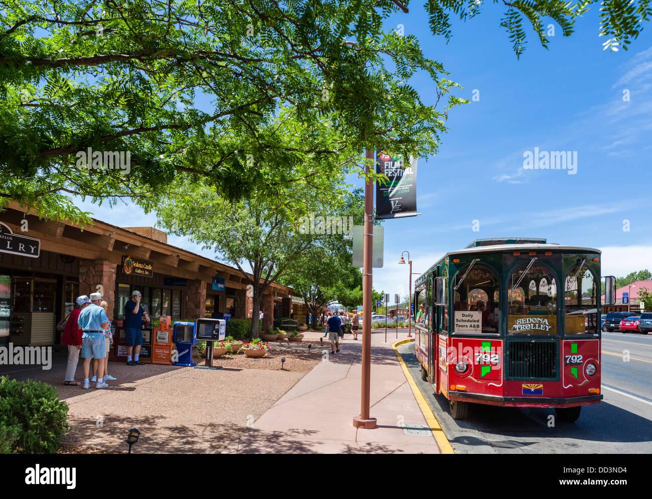 City Arts And Crafts Center Sedona Arizona