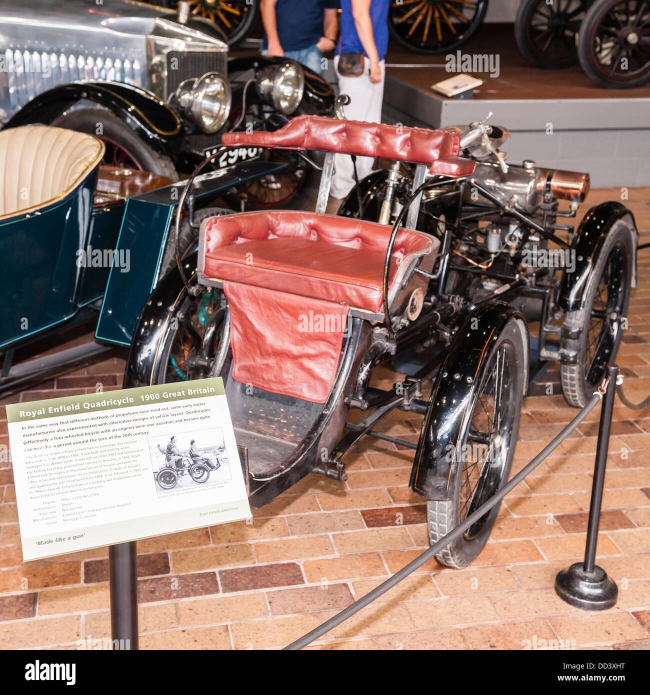 Motor Car 1900 Stock Photos & Motor Car 1900 Stock Images
