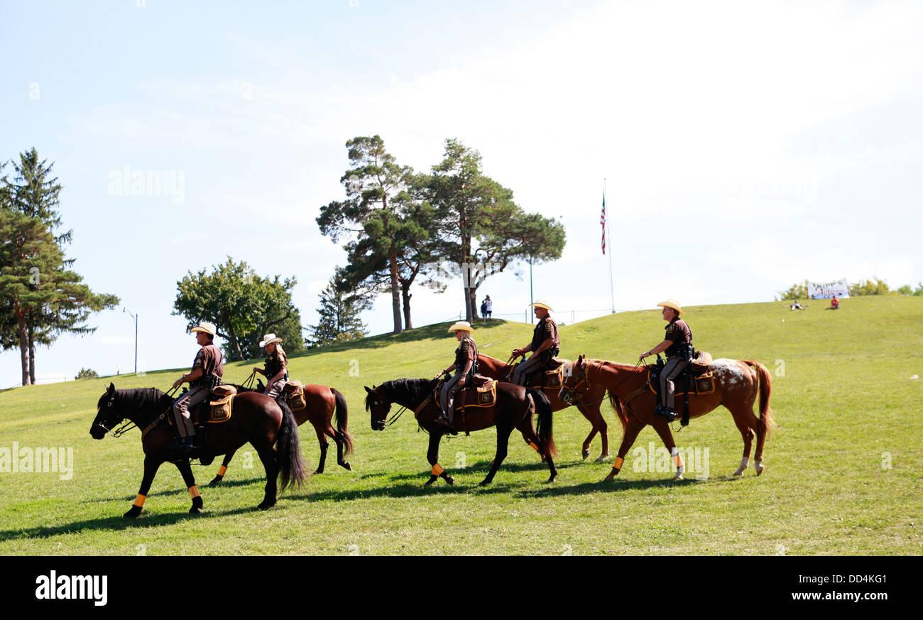 Civil War Reenactment Virginia Beach