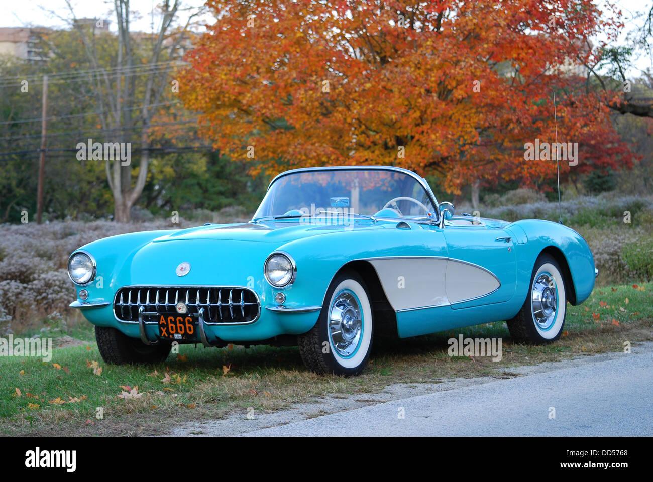 Kelebihan Corvette 1958 Harga