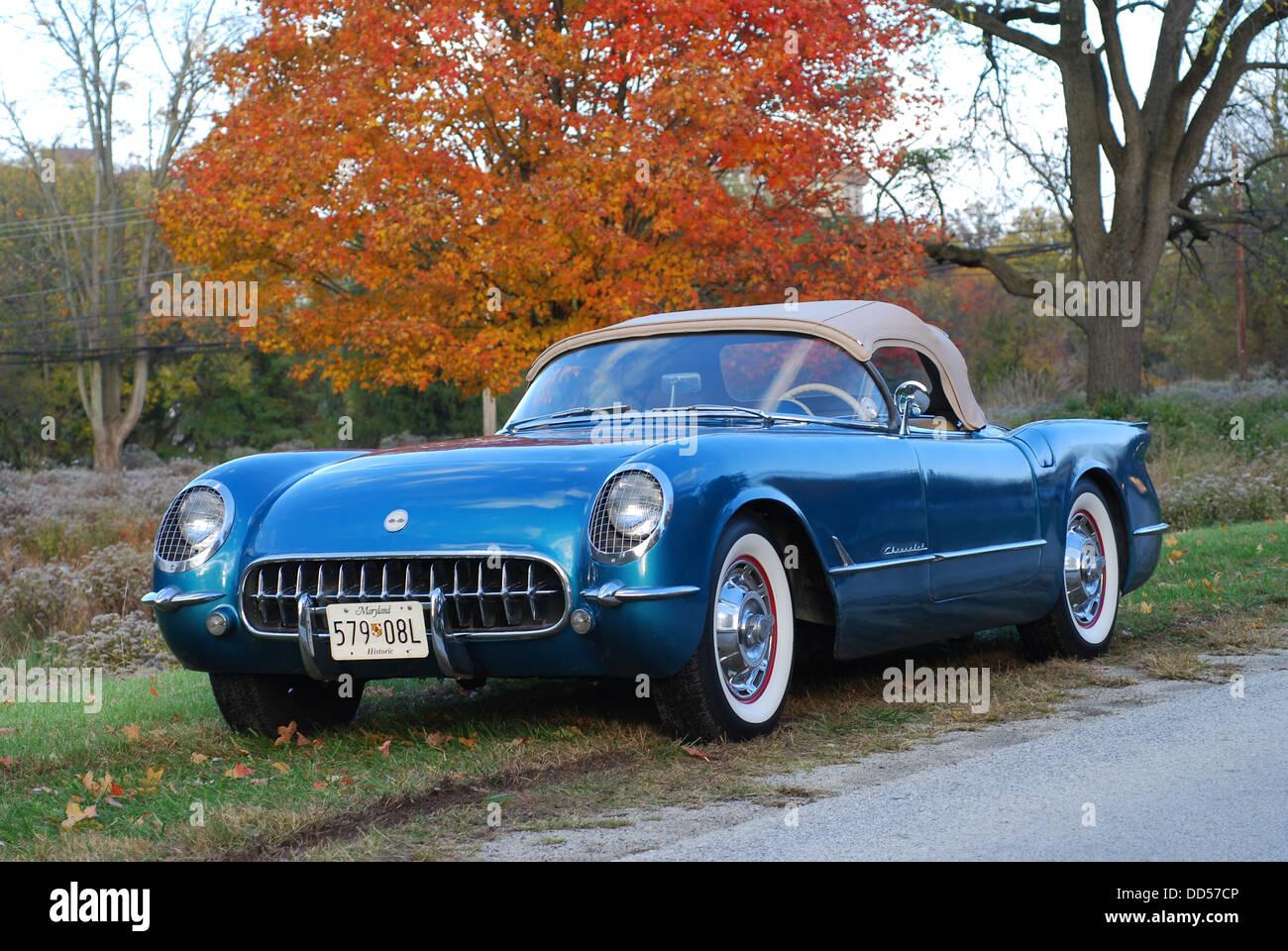 Kekurangan Corvette 1953 Murah Berkualitas