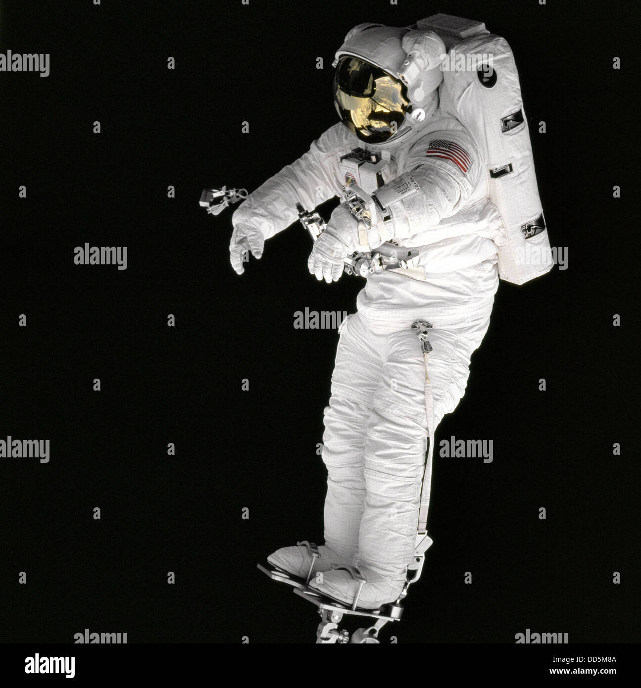 apollo 11 space walk - photo #19