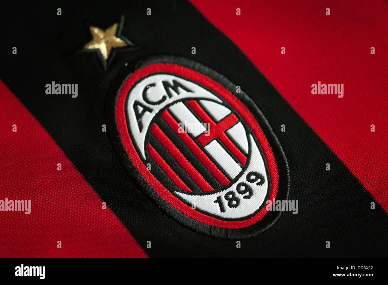AC Milan - Stock Image