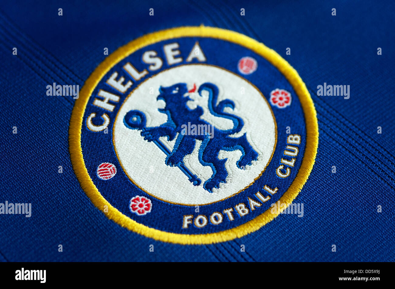Chelsea Badge Stock Photos   Chelsea Badge Stock Images - Alamy f5644daf1