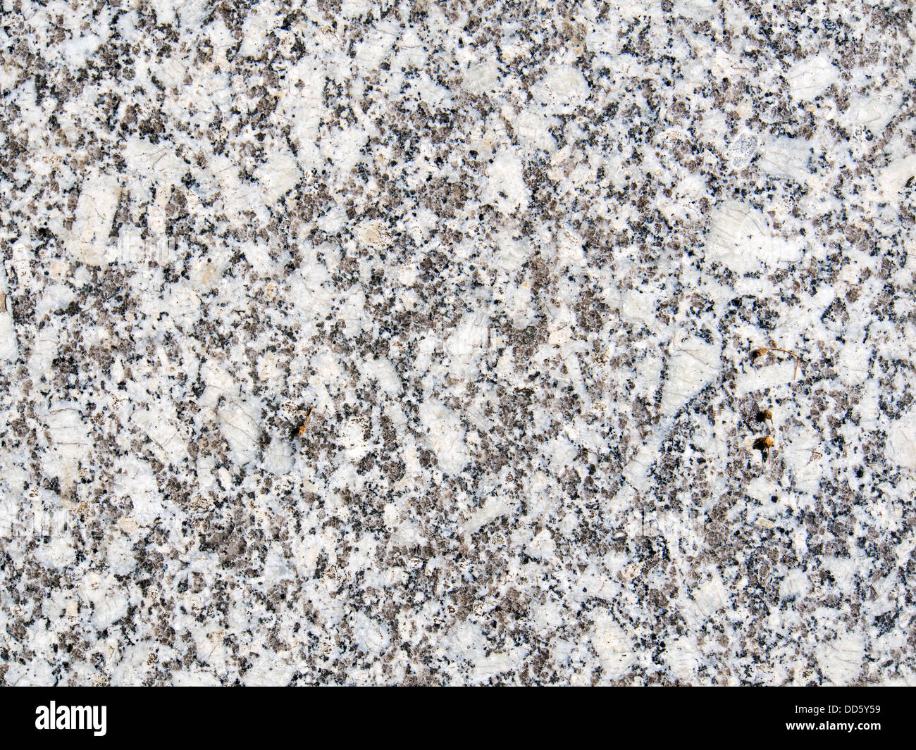 Picture of a abstract black white marble for background texture - Stock Image