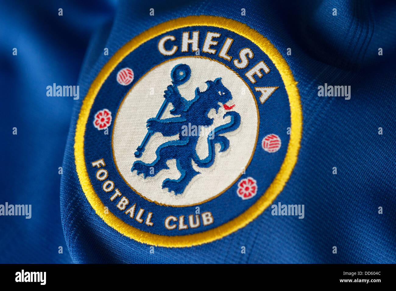 Chelsea Fc High Resolution Stock Photography And Images Alamy