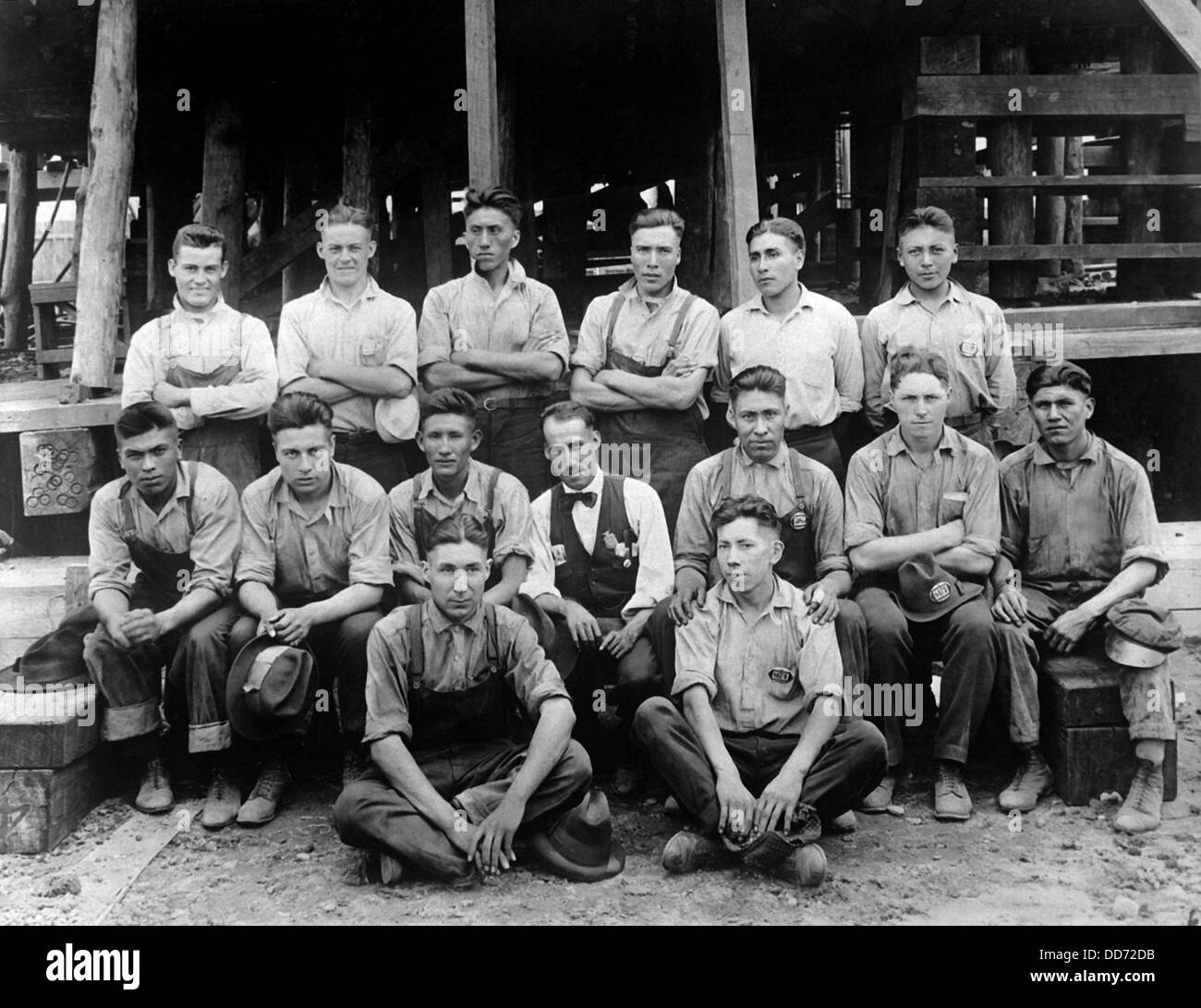 Native Pa Plants: The Philadelphia Shipyard Stock Photos & The Philadelphia
