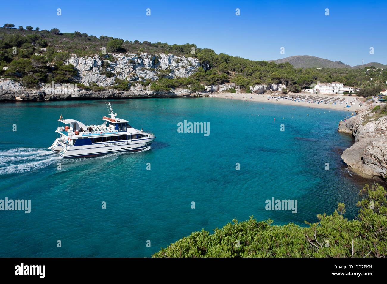 Majorca Island Tour