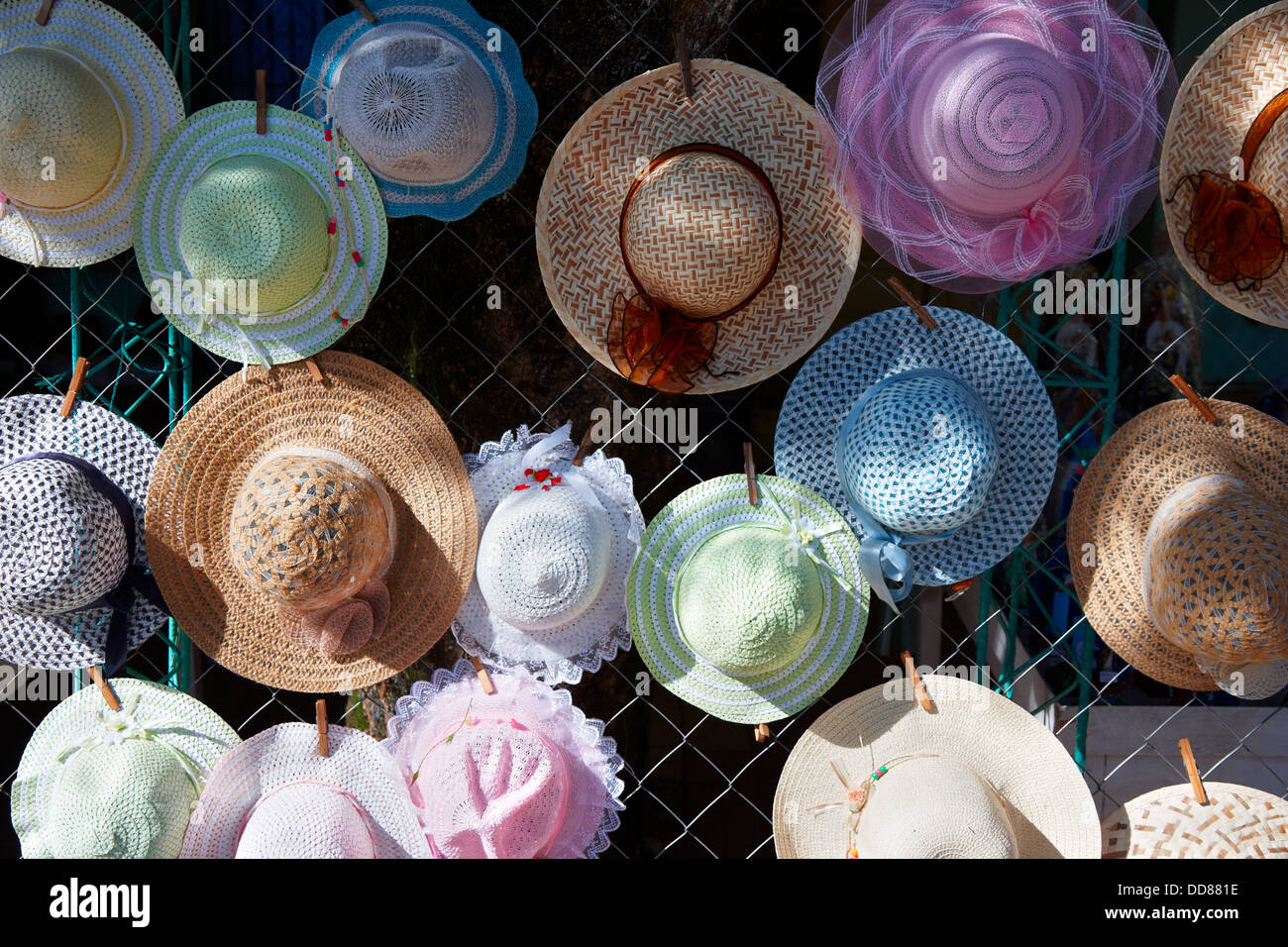 6642501340f Ladies Hats Stock Photos   Ladies Hats Stock Images - Alamy