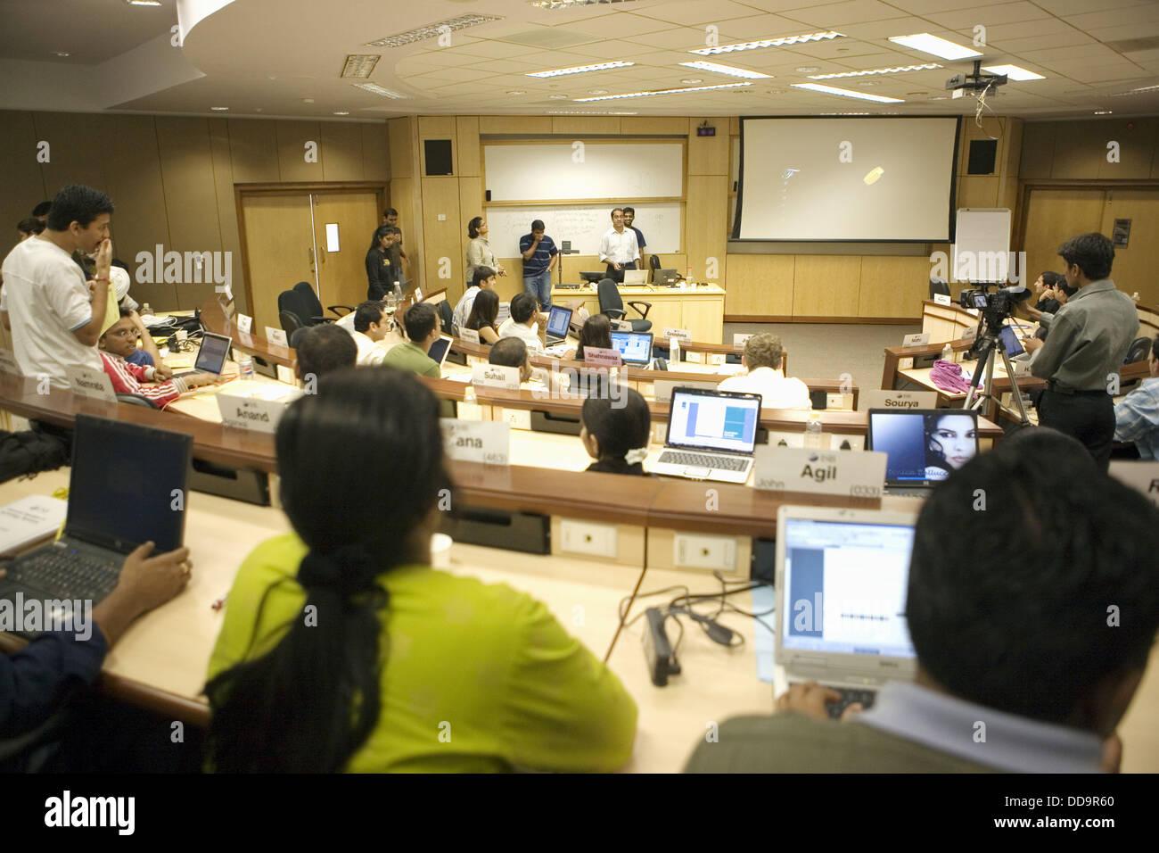 India  Hyderabad  Hi - Tech City  Indian School of Business Stock