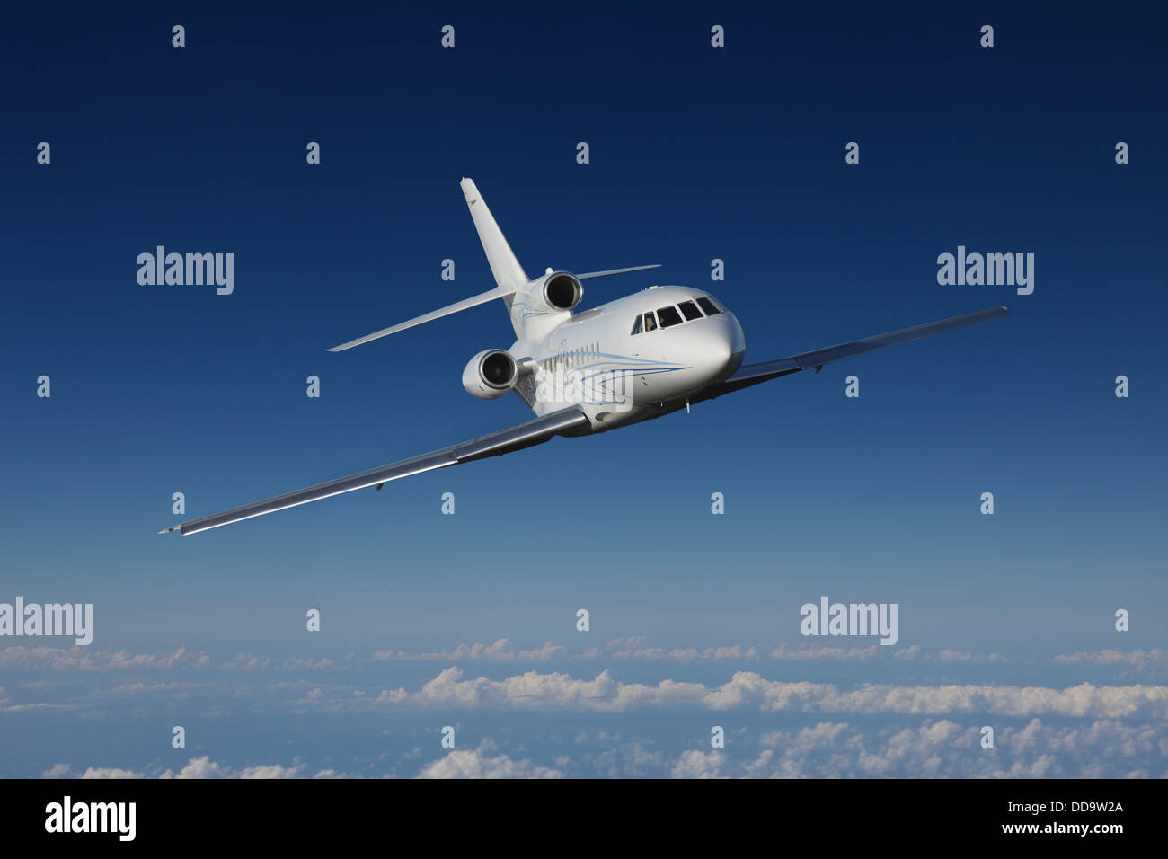 Falcon 900 Stock Photos & Falcon 900 Stock Images - Alamy