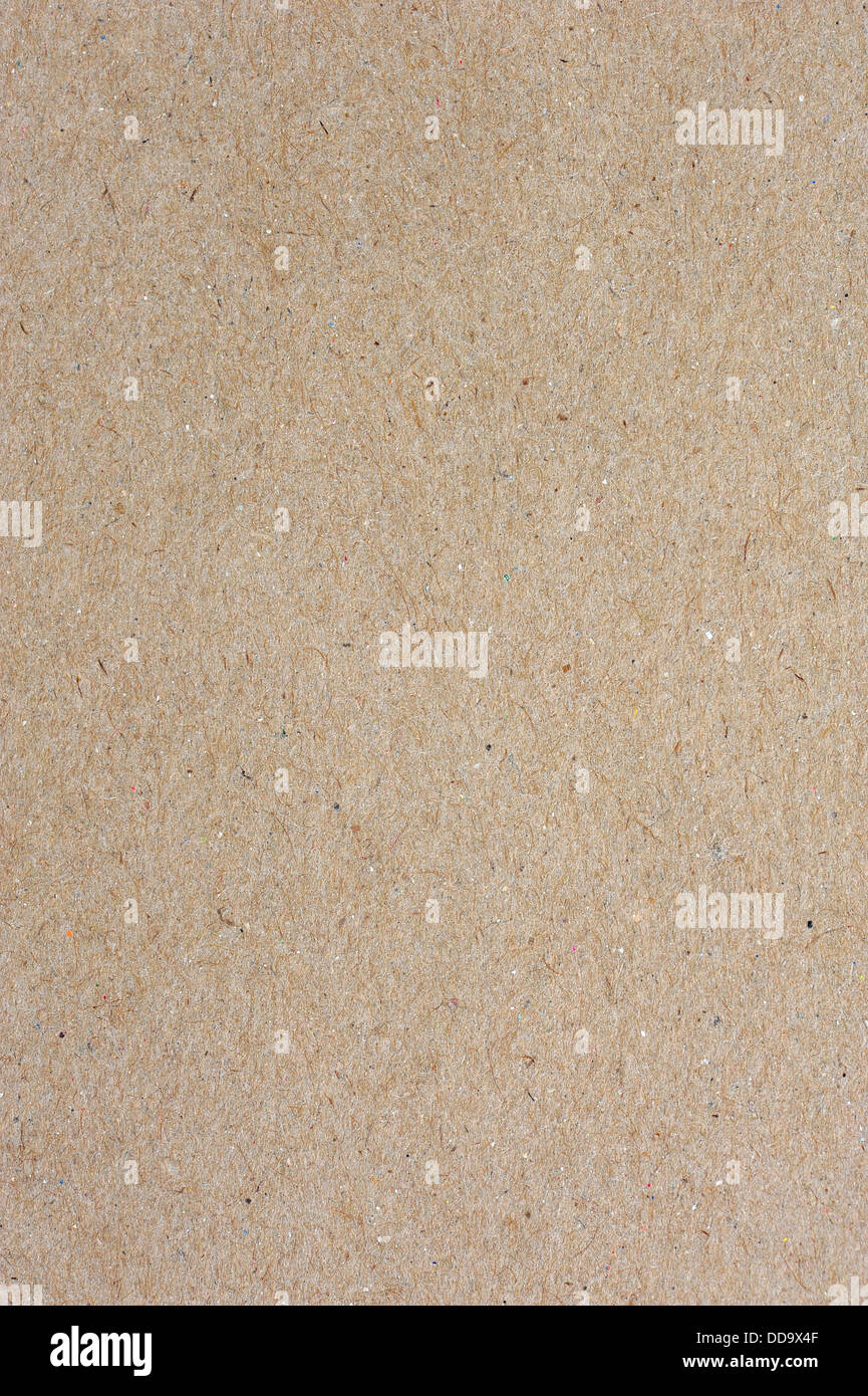 Recycle Paper Texture - Stock Image