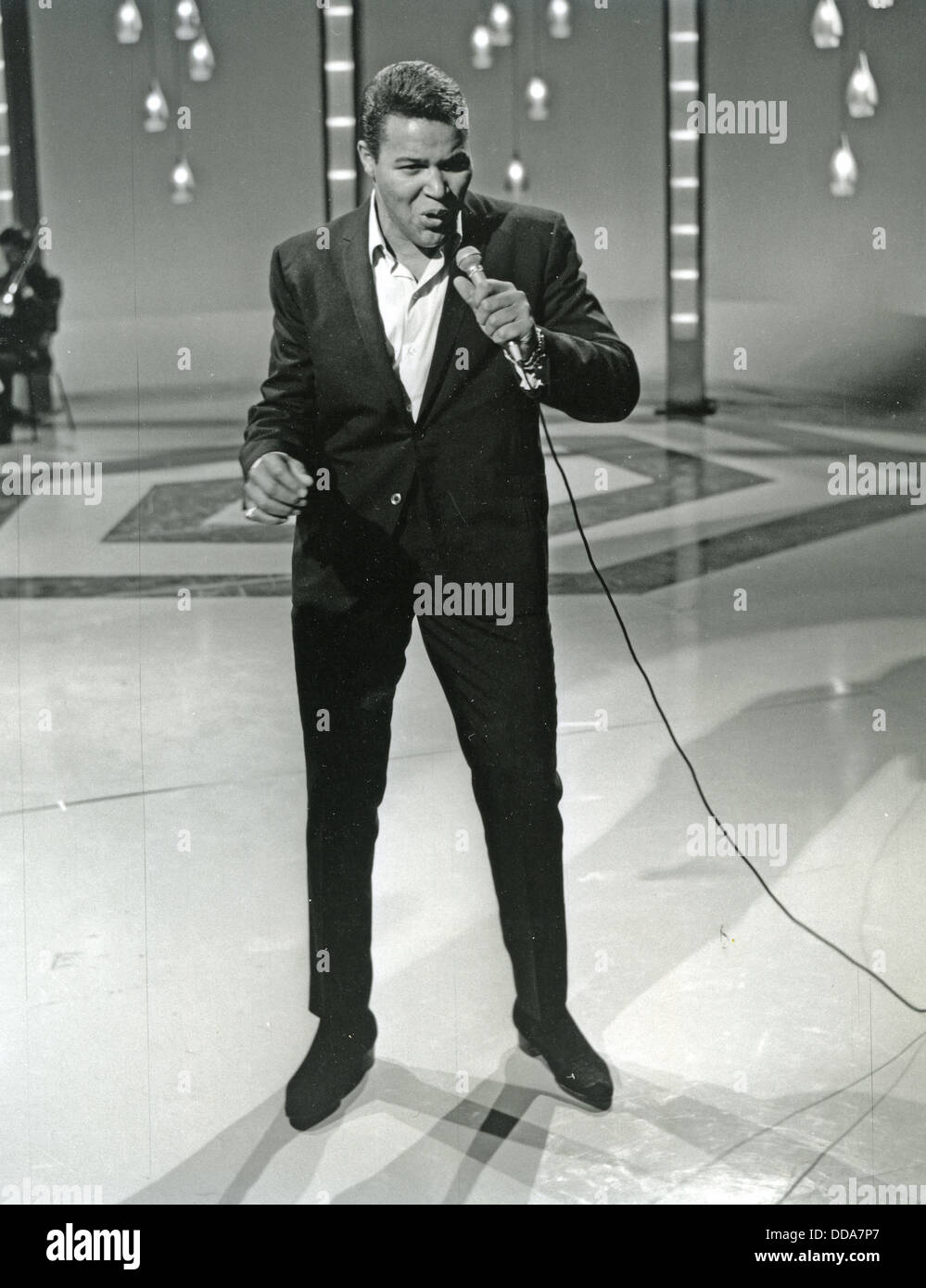 Congratulate, how old is singer chubby checkers