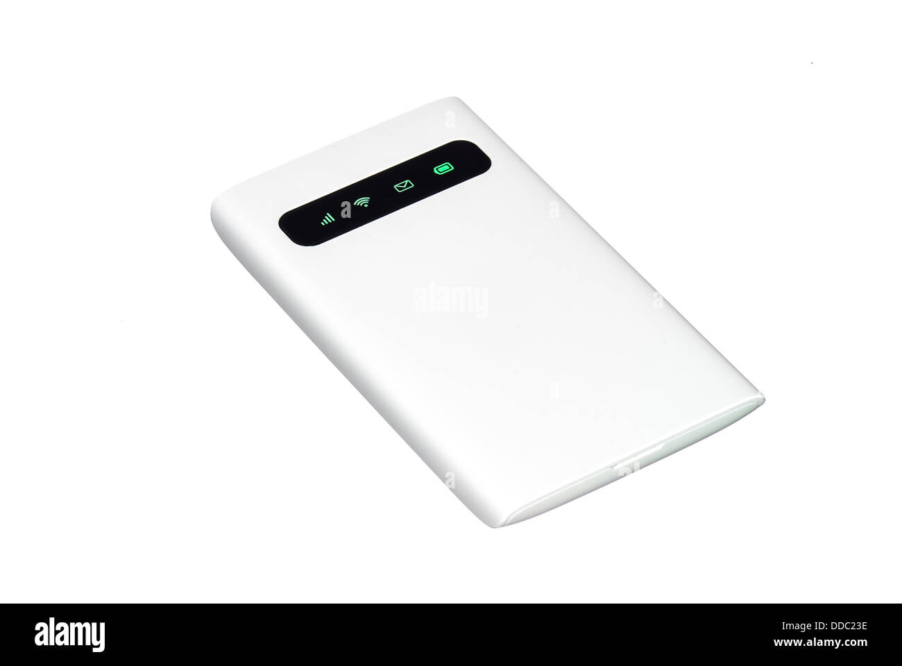 MIFI Router - Stock Image