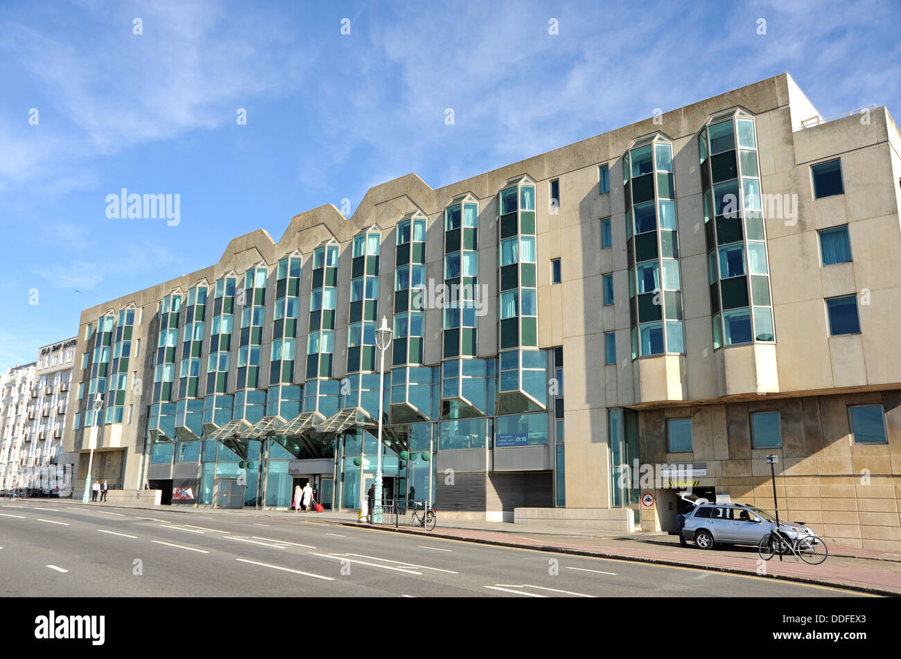 Thistle Hotel Brighton Stock Photos Thistle Hotel Brighton Stock Images Alamy