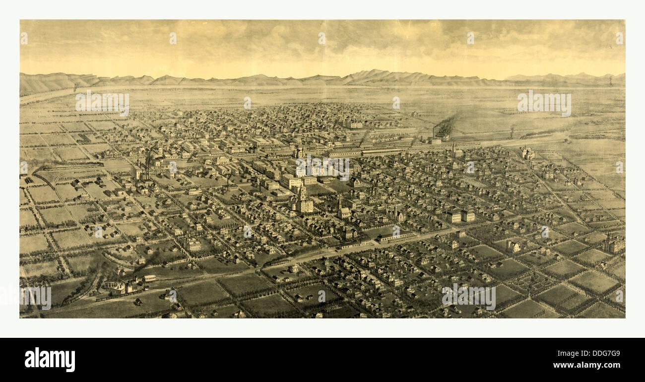 Circa 1904 Stock Photos & Circa 1904 Stock Images