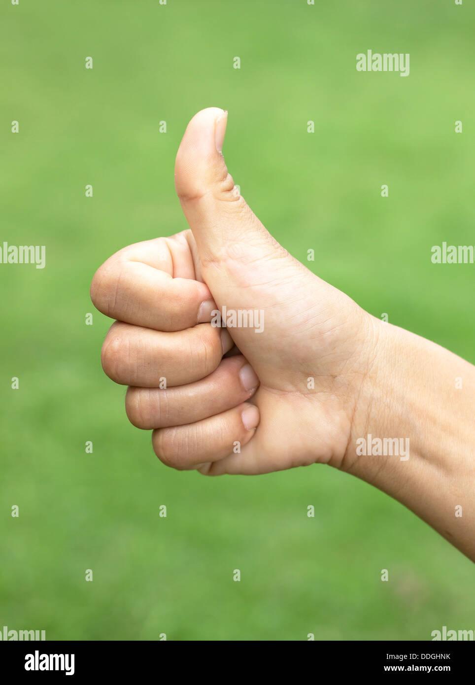 Hand Symbols For Communication Stock Photos Hand Symbols For