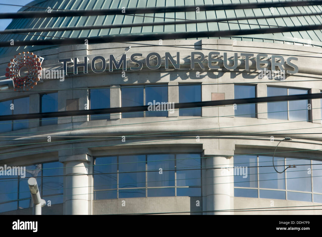 Thomson Reuters Stock Photos & Thomson Reuters Stock Images