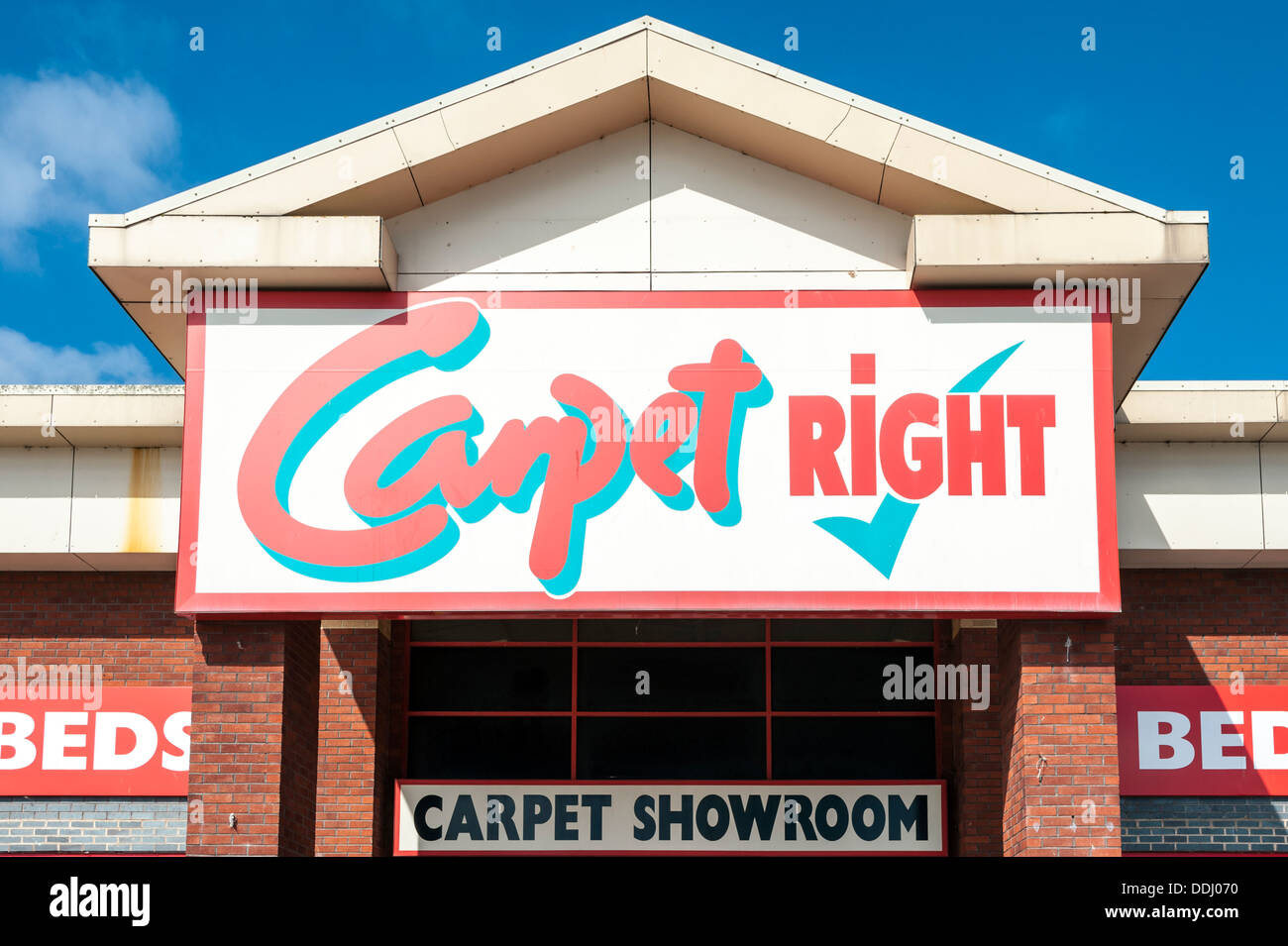 Carpet Store Stock Photos Amp Carpet Store Stock Images Alamy