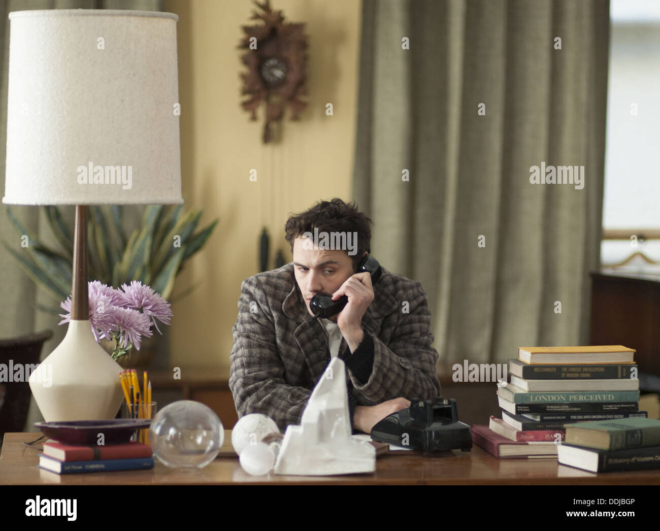 MALADIES (2012) JAMES FRANCO CARTER (DIR) 001 MOVIESTORE COLLECTION LTD - Stock Image