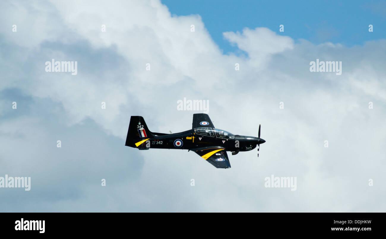 Flying High. - Stock Image