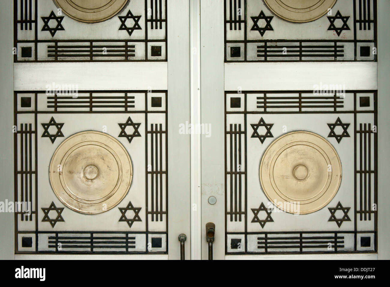 Symbols Jewish Religion Stock Photos Symbols Jewish Religion Stock