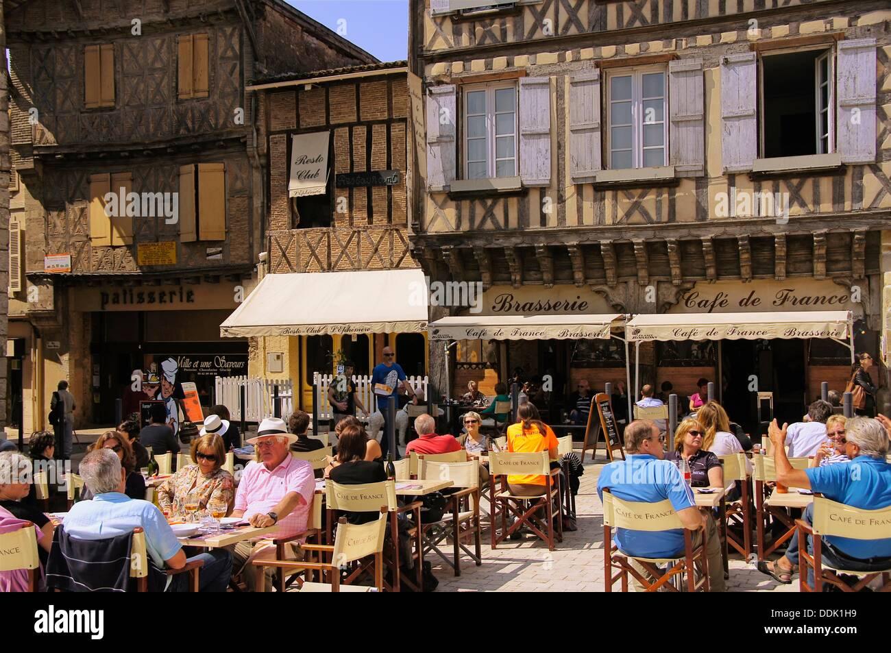Caf Ef Bf Bd De France Eauze