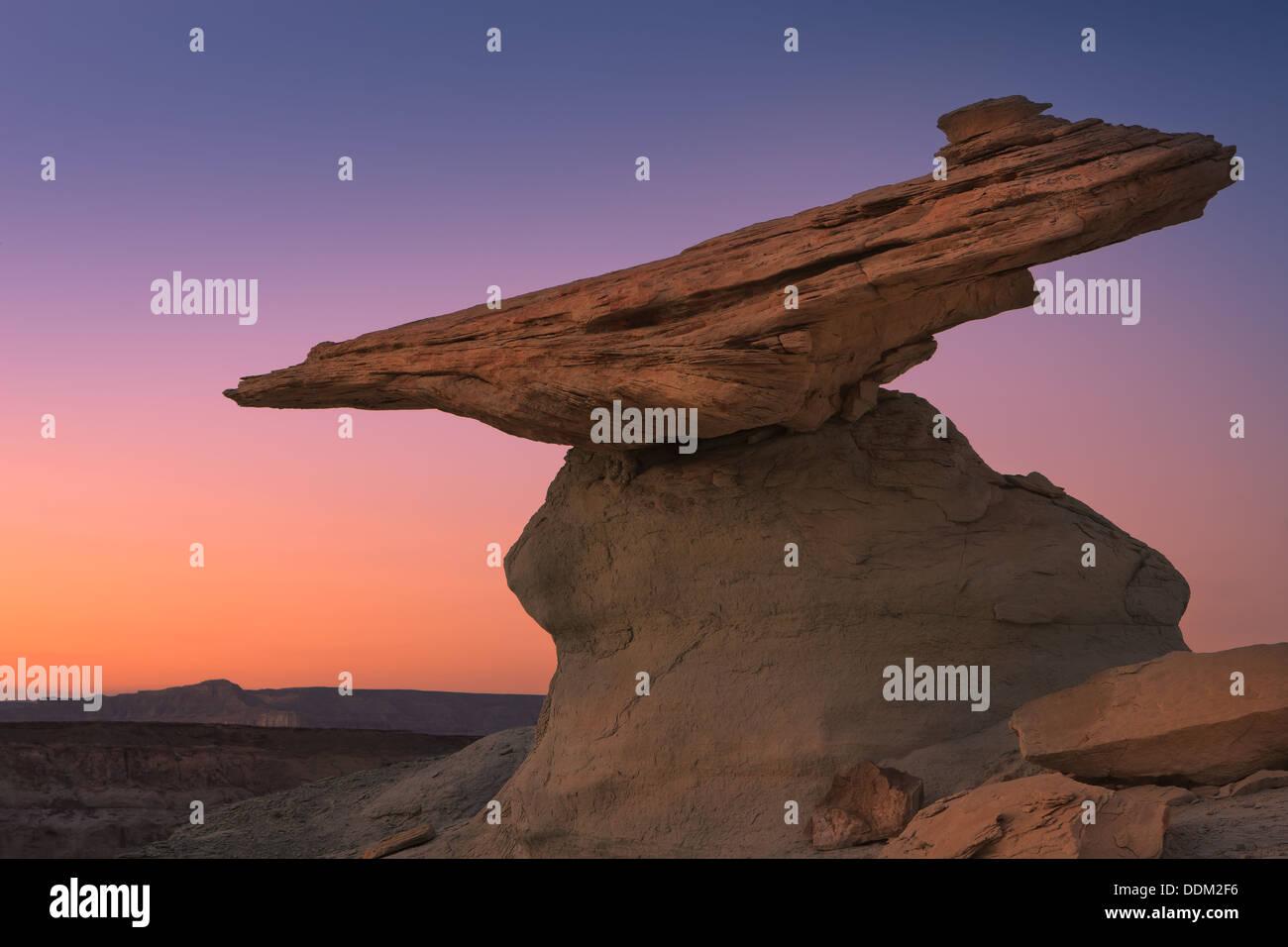 Stud Horse Point, Kanab, Kane County, Utah - Stock Image