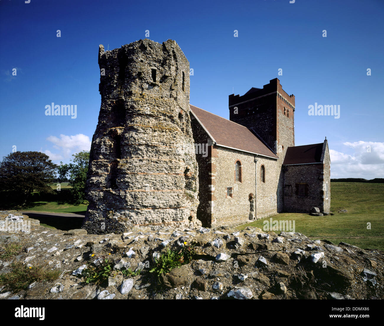 Abandoned Places Medway: Ruins In Kent Stock Photos & Ruins In Kent Stock Images