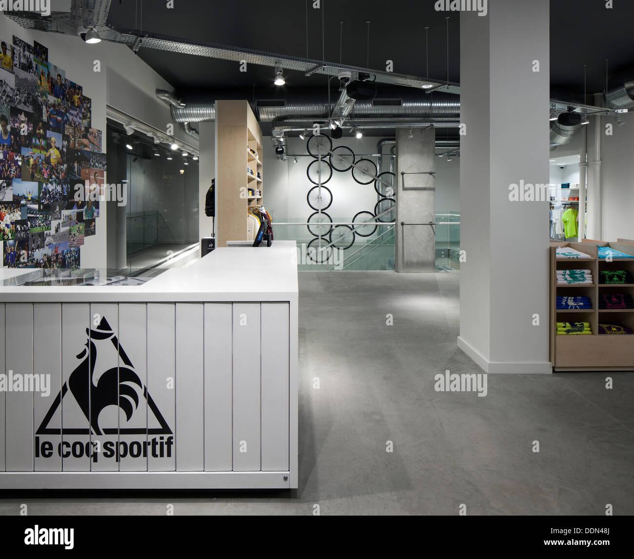 Le Coq Sportif London