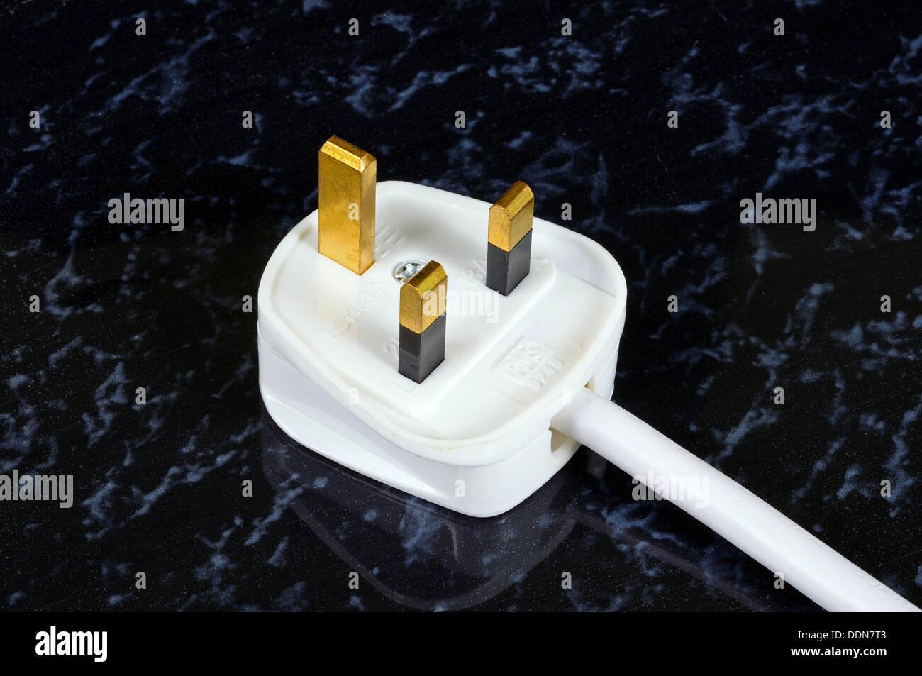 Wiring A Double Plug Socket Uk