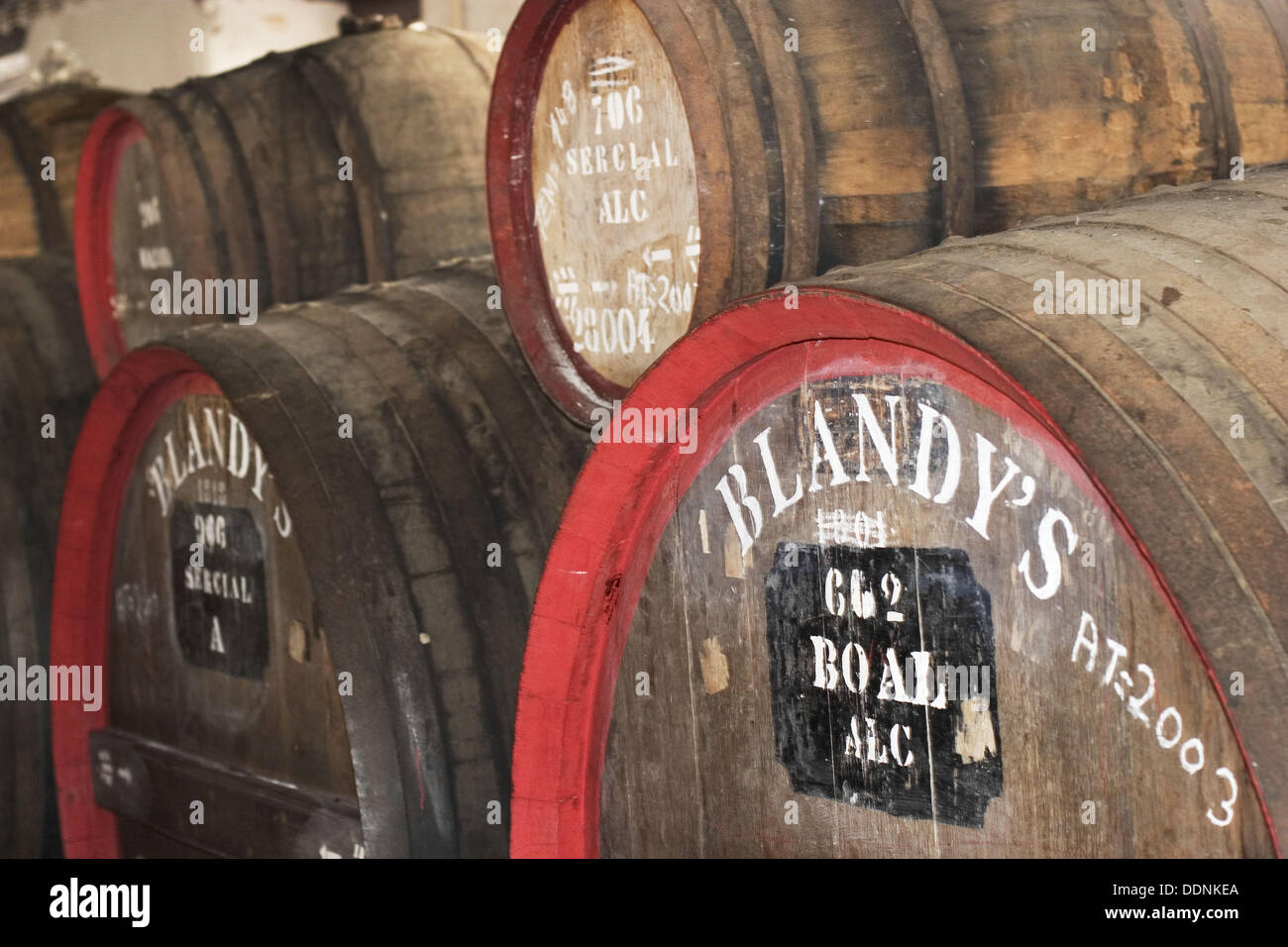 Madeira Wine Company High Resolution Stock Photography And Images Alamy