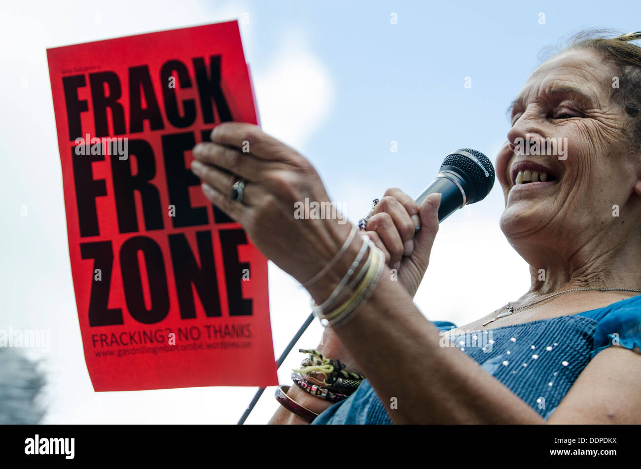 Frances Leader High Resolution Stock Photography and Images - Alamy