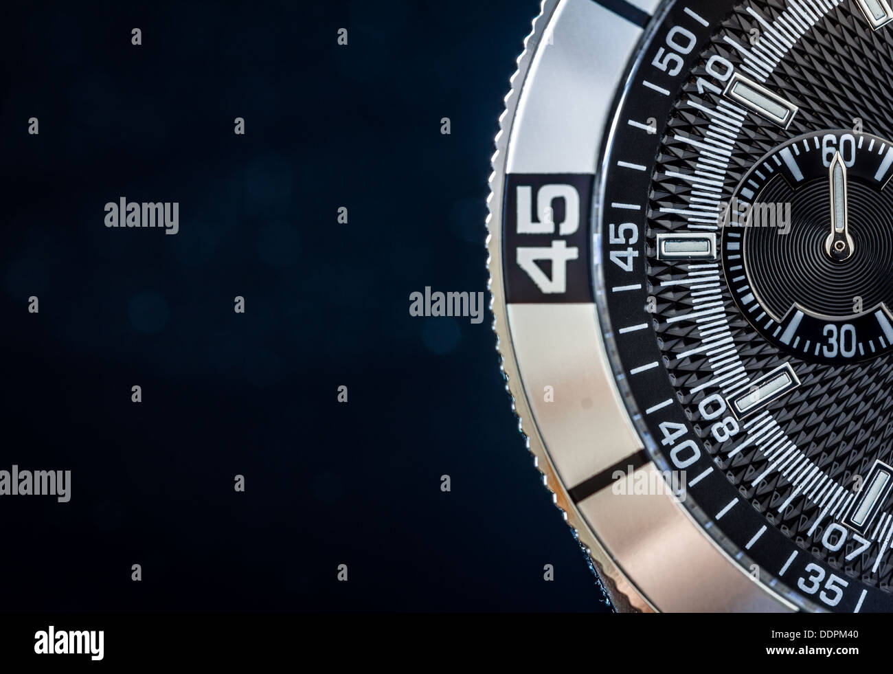 Time Concept - Stock Image