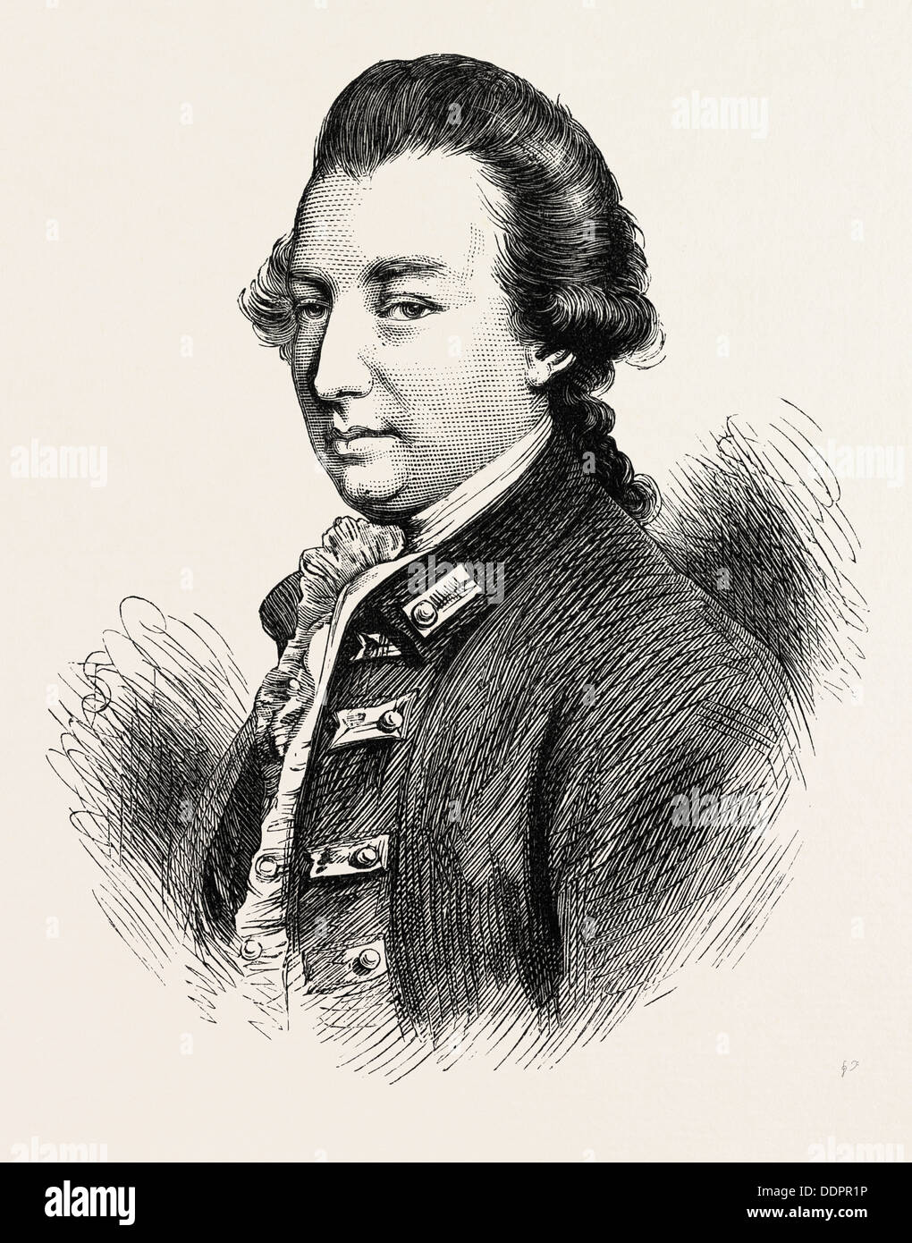 lord cornwallis was a british army officer and colonial