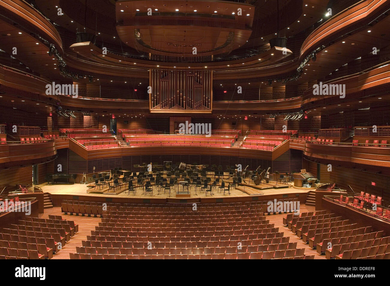 The Kimmel Center For The Performing Arts Academy Of Music