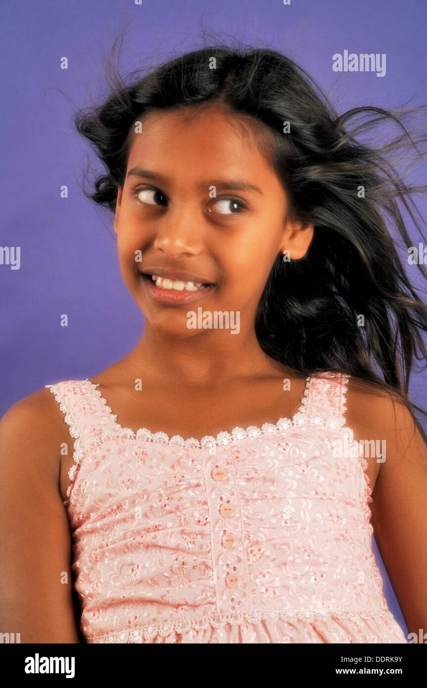 11 Year Girl Bedroom Decoration Ideas: 11 Year Old Indian Girl Stock Photo: 60141703