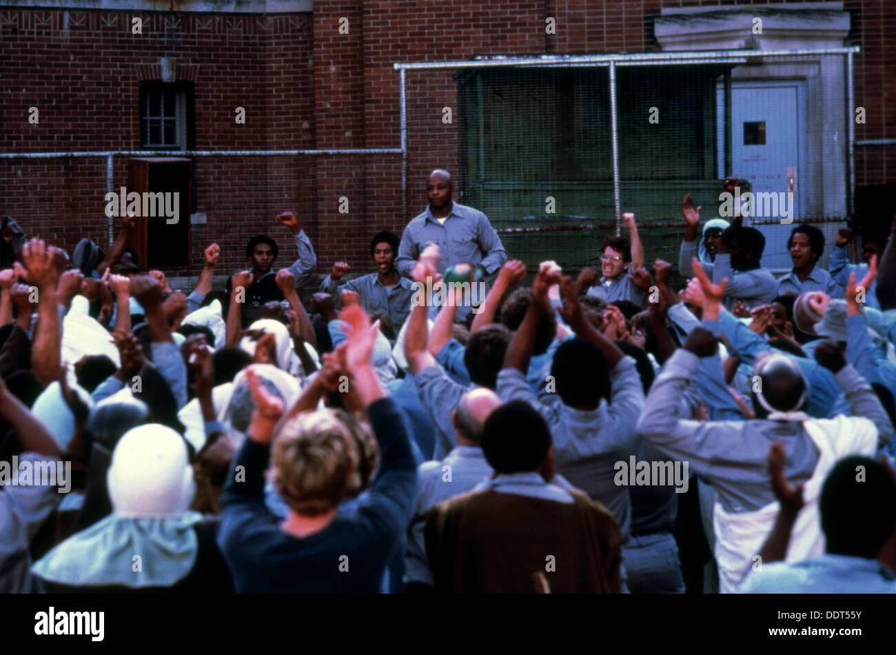 ATTICA (1980) (TVM) MARVIN J CHOMSKY (DIR) ATC 004 MOVIESTORE COLLECTION LTD - Stock Image