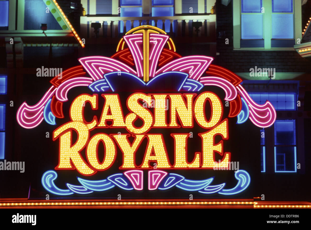 casino royale in usa