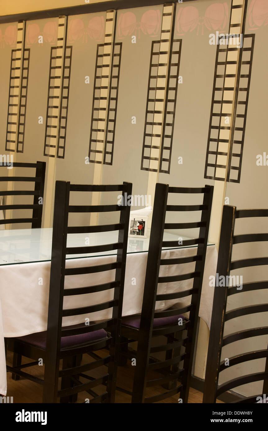 Willow Tea Room Glasgow Stock Photos Willow Tea Room Glasgow Stock Images Alamy