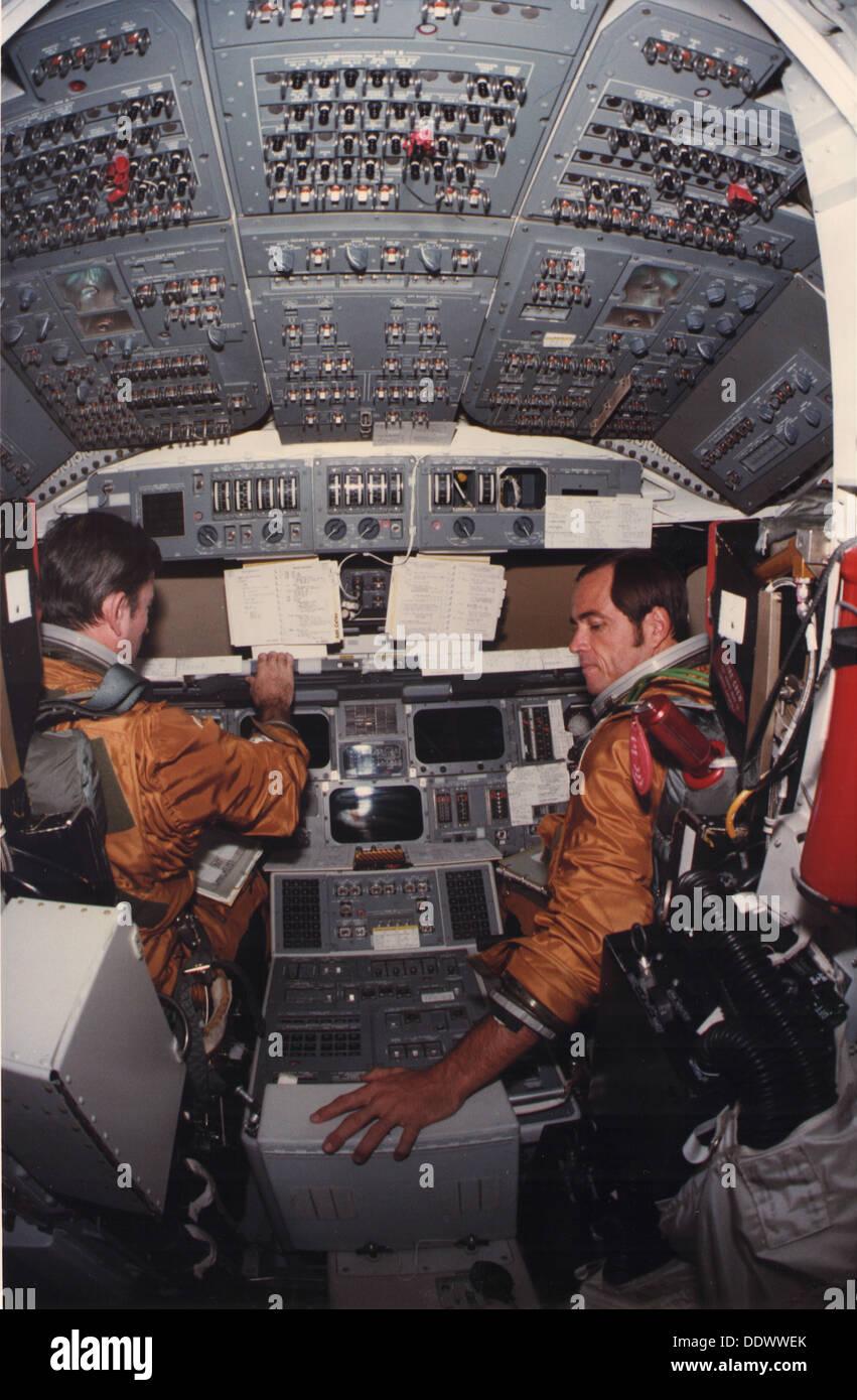 space shuttle astronauts - photo #27