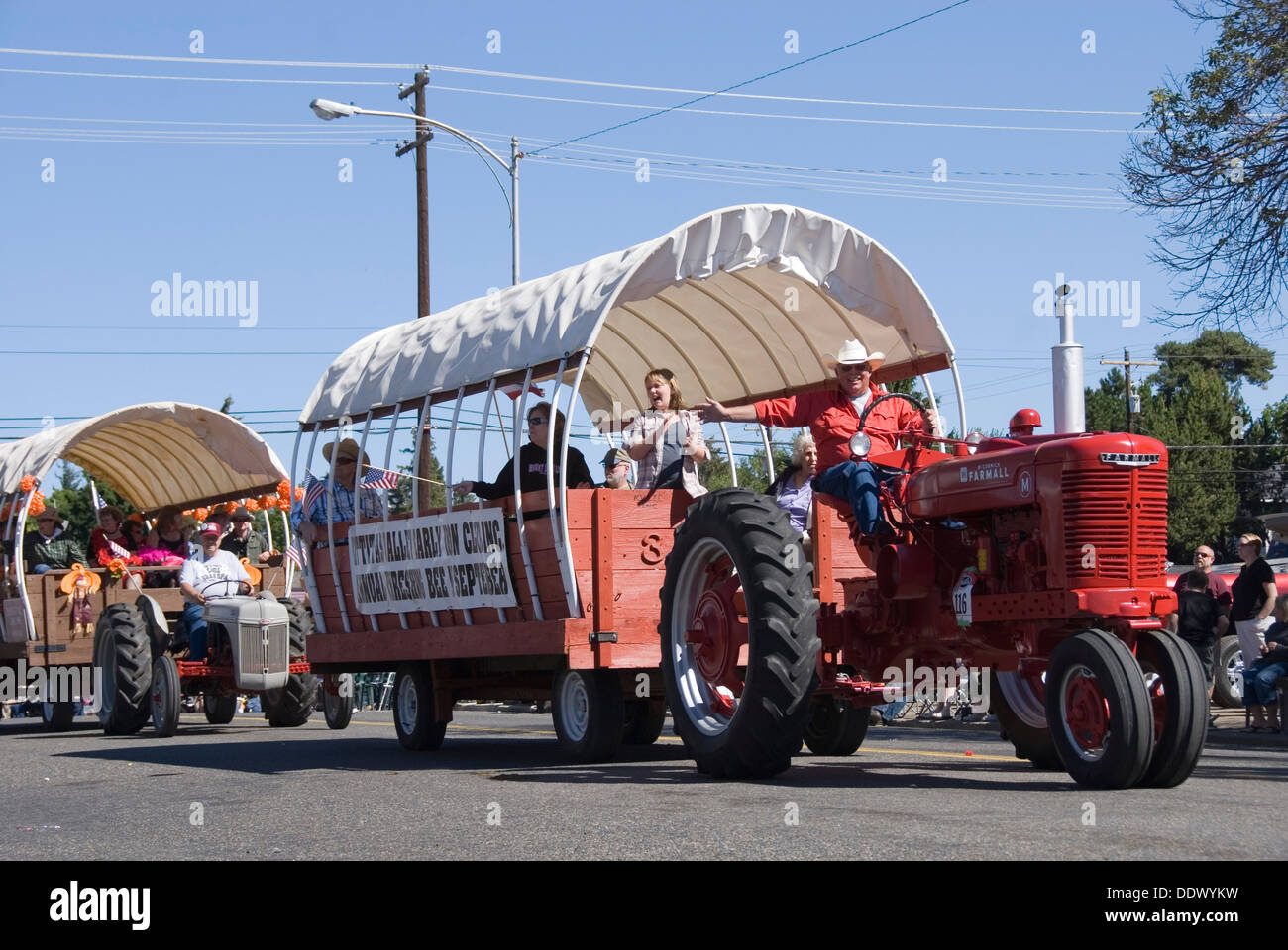 Hayride High Resolution Stock Photography And Images Alamy