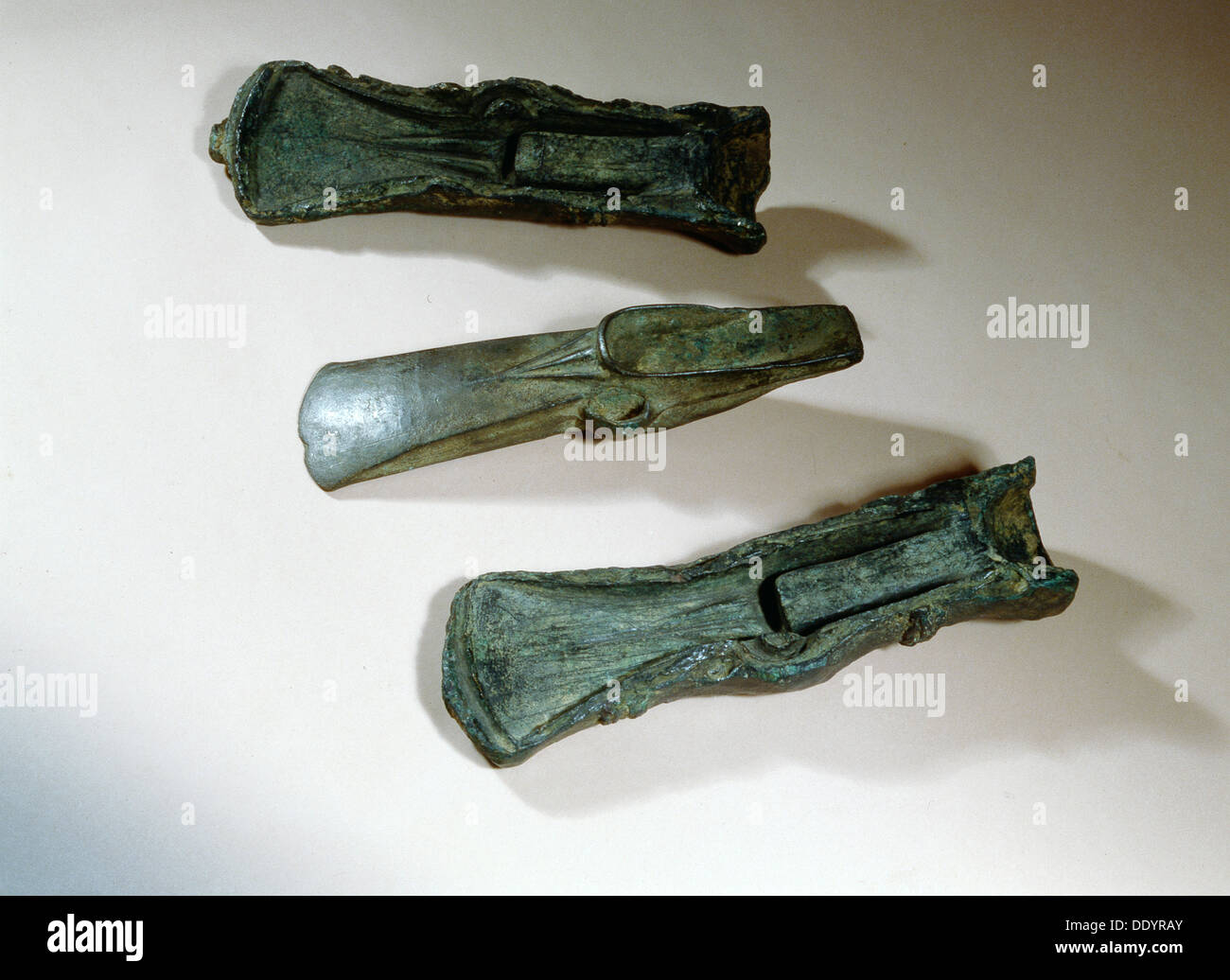 Types head old axe Types of