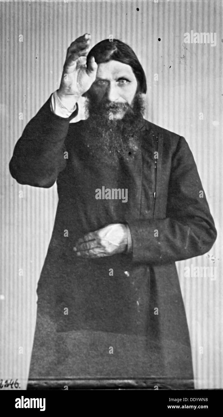 Grigoriy Russian Russian